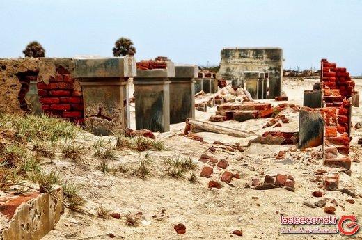 زانوشکودی، شهر مردهای که به دست گردباد از نقشه محو شد