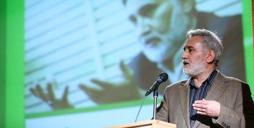 محمدرضا خاتمی به ۲ سال حبس محکوم شد