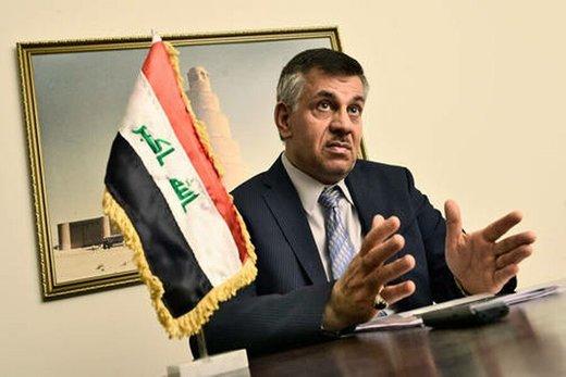 السفير العراقي في طهران يؤكد حاجة بلاده الى الدعم الايراني في مرحلة الاعمار