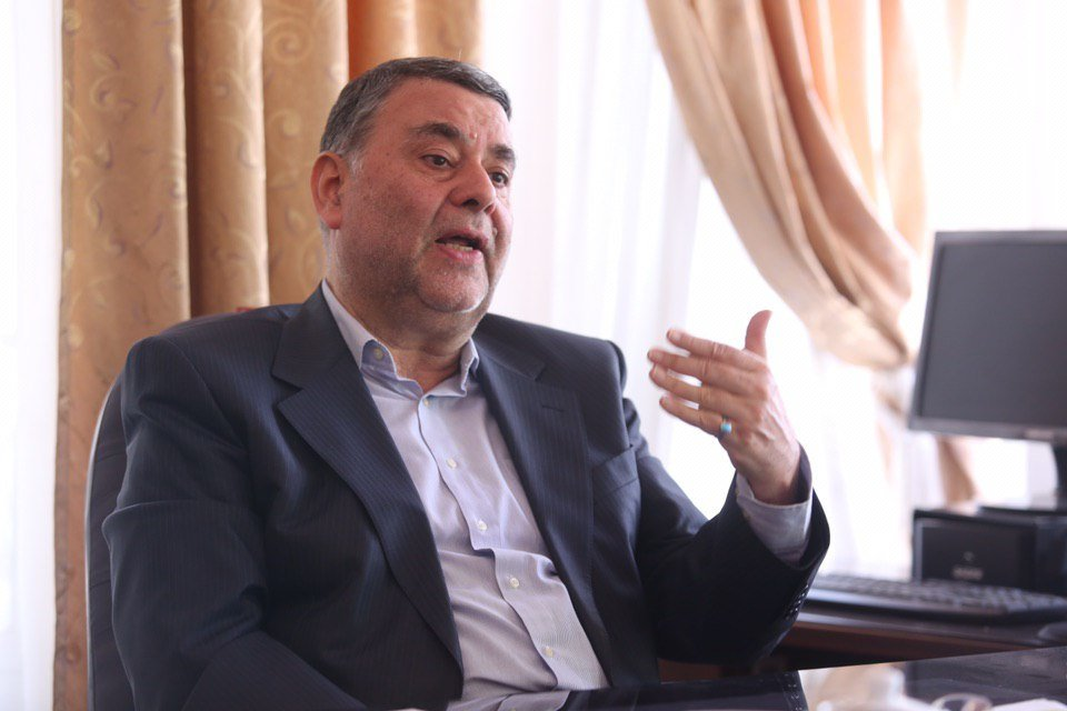 محمد صدر: خروجی جلسات «گفتوگوی ملی» به رهبری اعلام میشود