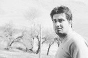مرتضی شهید حنیفی درگذشت