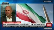 سیانان: پیام مهمی از تهران مخابره شد