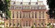 فرانسه اقدام ایران را محکوم کرد