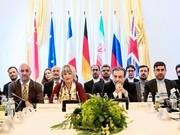 فرصت جدید ایران به اروپا تا گام سوم