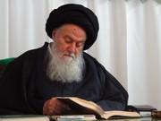 آیتالله سیدمحمد حسینیشاهرودی درگذشت