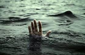 قهرمان شنا غرق شد!