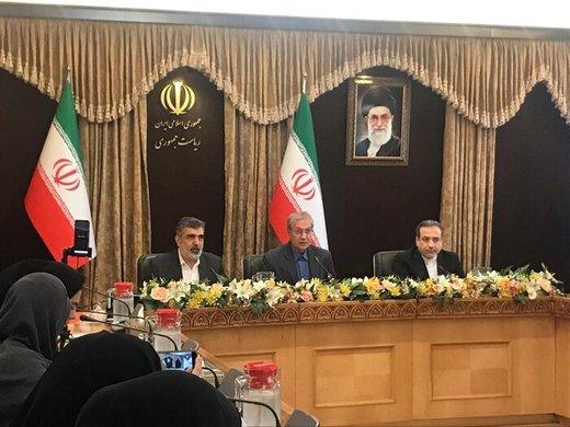 گام دوم کاهش تعهدات ایران در برجام/ عبور غنیسازی از مرز ۳.۶۷ درصد
