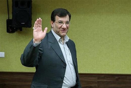 تبریک رئیس فدراسیون جهانی وزنه برداری به علی مرادی