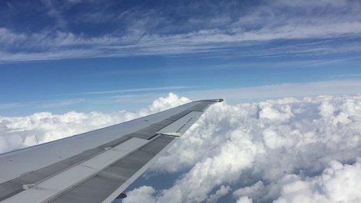 استفاده از ظرفیت راه ابریشم هوایی ایران برای حفظ بازارهای جهانی