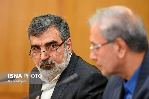 عبور ایران از مرز غنیسازی ۳.۶۷ درصد اورانیوم تا ساعاتی دیگر