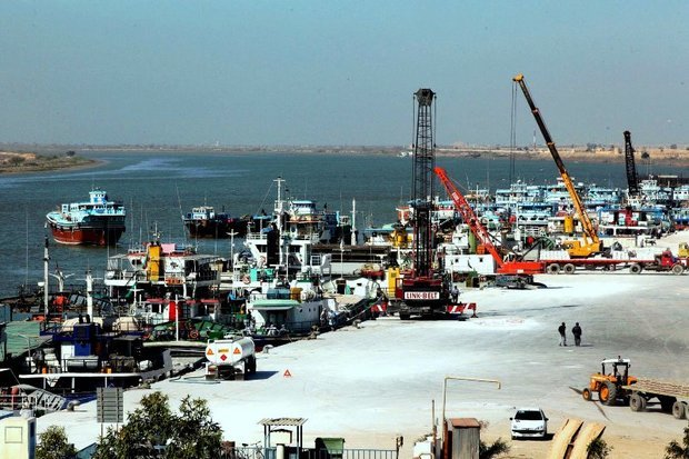 Exports from Iran's Arvand Free Zone stand at $220 million