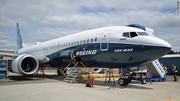 هواپیماهای زمینگیر شده ۷۳۷ مکس تا اواسط سال جاری مجوز پرواز نمیگیرند