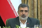 کمالوندی: خفض ايران التزاماتها في الاتفاق النووي يعطي فرصة للدبلوماسية