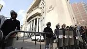 حبس ابد برای ۵ مصری با ادعای جاسوسی برای ایران