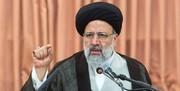 رئيس السلطة القضائية : العالم يشهد على التزام ايران ونقض امريكا للتعهدات