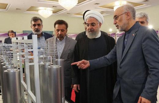 چرا ایران از سقف غنیسازی ۳.۶۷ درصد عبور کرد؟
