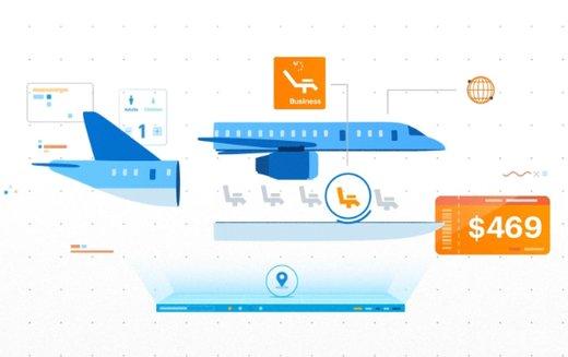 چرا خرید اینترنتی بلیط هواپیما؟