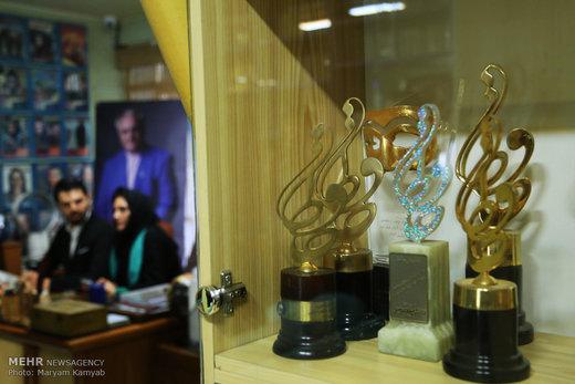 نامزدهای بخش سینمای نوزدهمین جشن «حافظ» اعلام شد