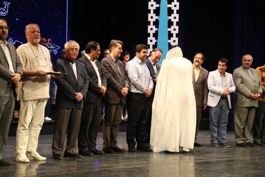 گروه فرهنگی میسان برگزیده جشنواره رضوی