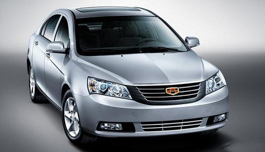 خودروهای چینی در بازارهای جهانی چند قیمت خوردند؟