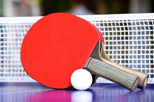 تنیس روی میز ایران تاریخساز نشد
