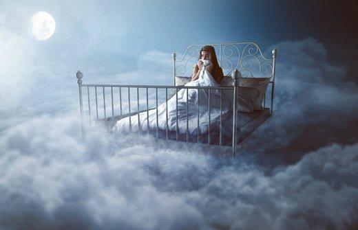 چرا بعضی از افراد میتوانند خواب خود را به یاد بسپارند و بعضیها فراموش میکنند؟
