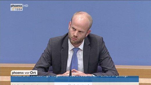 آلمان بیانیه اروپا را تایید کرد: منتظر گزارش میمانیم