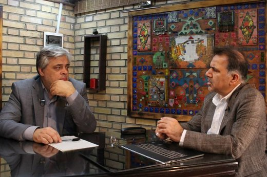فیلم   مسکن مهر به نیازهای مشتریان بازار مسکن پاسخ داد؟ عباس آخوندی: به هیچوجه!