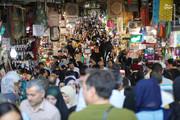 تصاویر | آقای بولتون تابستان داغ تهران را ببینید