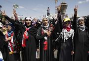 تلاش فعالان زن یمنی برای مبارزه با آزار خیابانی