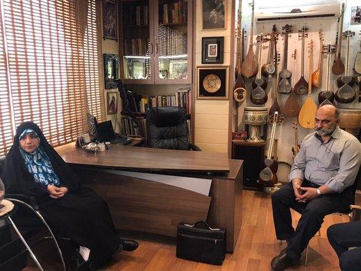 استخدام وکیل جدید برای وحید گلبوستانی و همسرش از طریق سرکونسولگری ایران در هند
