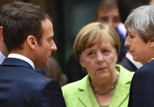 روایت فارن پالیسی از تصمیم برجامی ایران و نمایان شدن ضعف اتحادیه اروپا