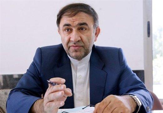 صحبتهای عجیب رئیس کمیته انضباطی: کلمه تعلیق جا مانده بود!