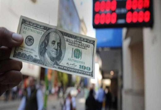 روز سرنوشتساز برای دلار/ دلار همچنان روی مدار افزایشی پافشاری میکند؟