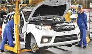 امضای قرارداد ۷۴۰ میلیارد تومانی بین خودروسازان با قطعهسازان