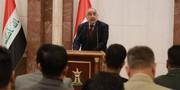 عبدالمهدي: الحشد الشعبي بدأ تنفيذ الأمر الديواني رغم تحفظ البعض