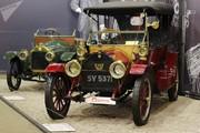 تصاویر | عتیقههای خودروسازی در موزه مسکو