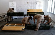 افشاگری نیویورک تایمز درباره موشکهای آمریکایی یافت شده در لیبی