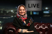 مهناز افشار: پاییز به ایران برمیگردم