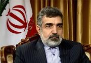 کمالوندی: اقدام برجامی ایران از روی لجاجت نیست