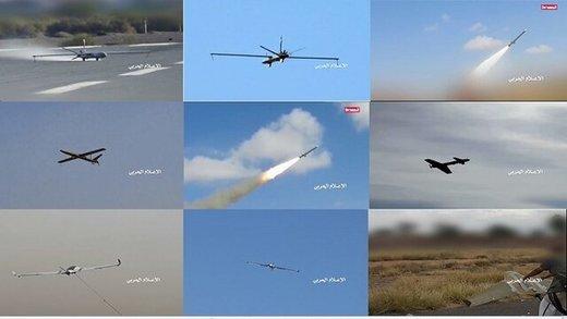 ارتش یمن: ذخایر تسلیحاتی استراتژیکی داریم
