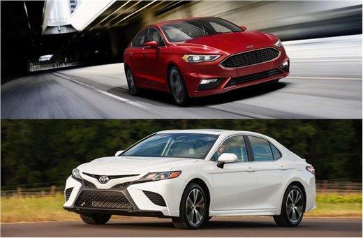 پرفروشترین خودروهای دنیا چه قیمتی دارند؟