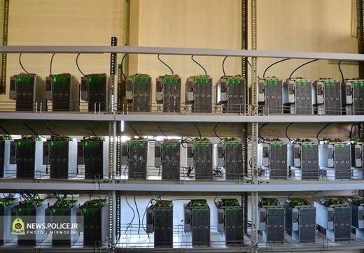 دستور ویژه برای برخورد با تولید بیت کوین در ایران