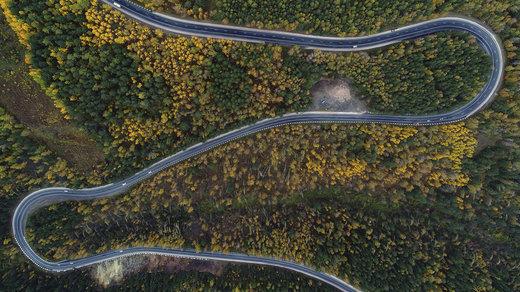 جاده ابریشم ۲ در دست ساخت است