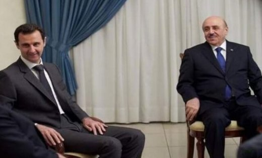 اخبار منتشر شده درباره انتصاب جدید بشار اسد تکذیب شد
