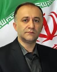 انتصاب مهدی مهرور به عنوان سرپرست دفتر امور امنیتی و انتظامی البرز
