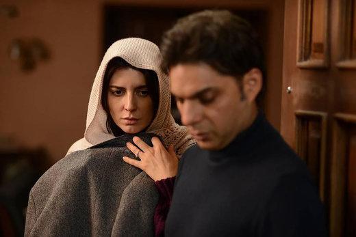 لیلا حاتمی، پیمان معادی و حامد همایون در راه شبکه نمایش خانگی