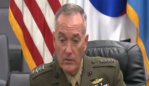 تحالفات عسكرية أميركية.. في ساعات!