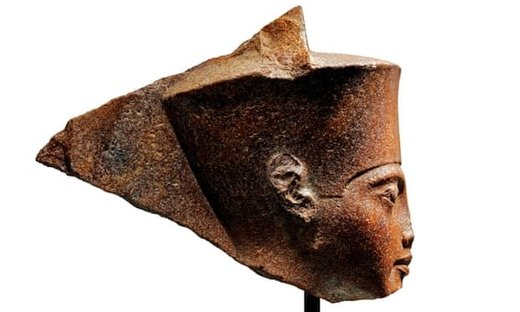 پلیس اینترپل در تعقیب خریدار فرعون