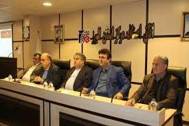 هیئت مدیره اتاق اصناف البرز برگزیده شدند